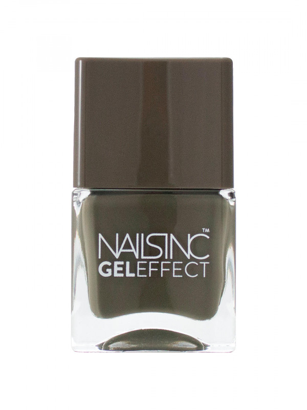 Nailsinc Gel Effect kynsilakka Hyde Park Court
