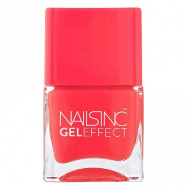Nailsinc Gel Effect kynsilakka Kensington Passage