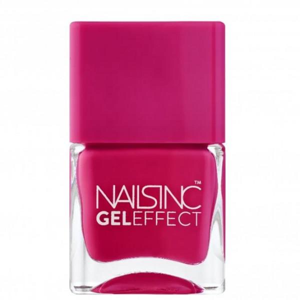 Nailsinc Gel Effect kynsilakka Chelsea Grove