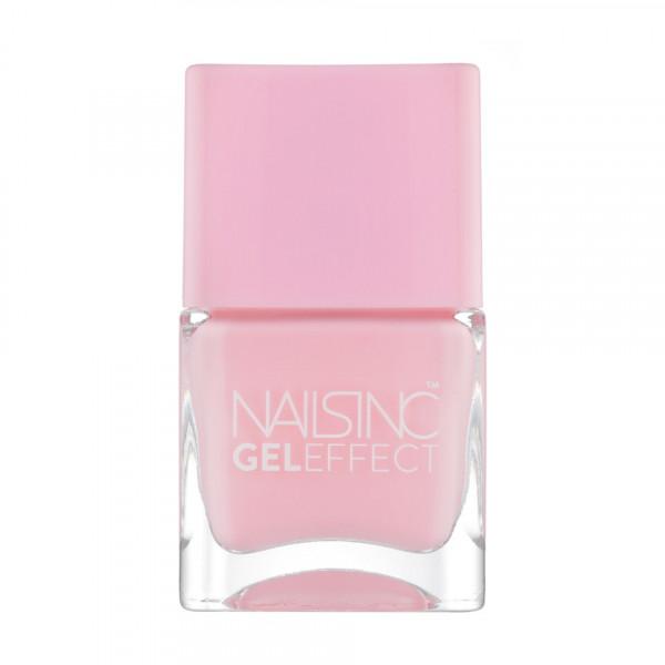 Nailsinc Gel Effect kynsilakka Chiltern St Gel