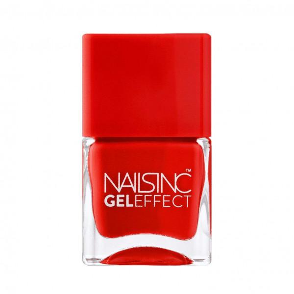 Nailsinc Gel Effect kynsilakka West End