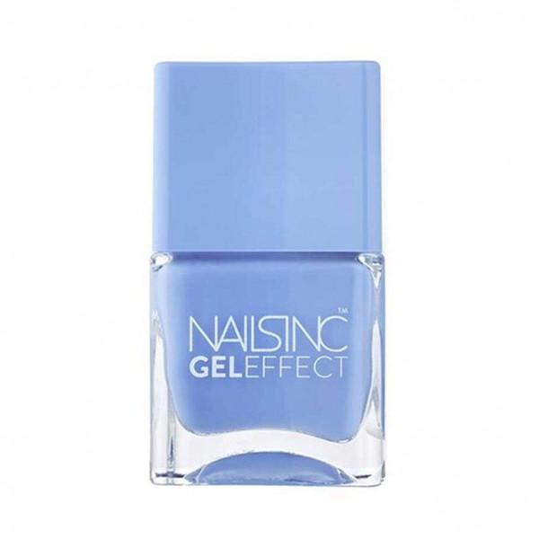 Nailsinc Gel Effect kynsilakka Regents Place
