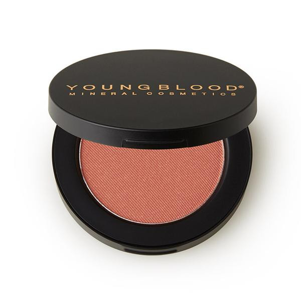 YB  Pressed Mineral Blush, Posh
