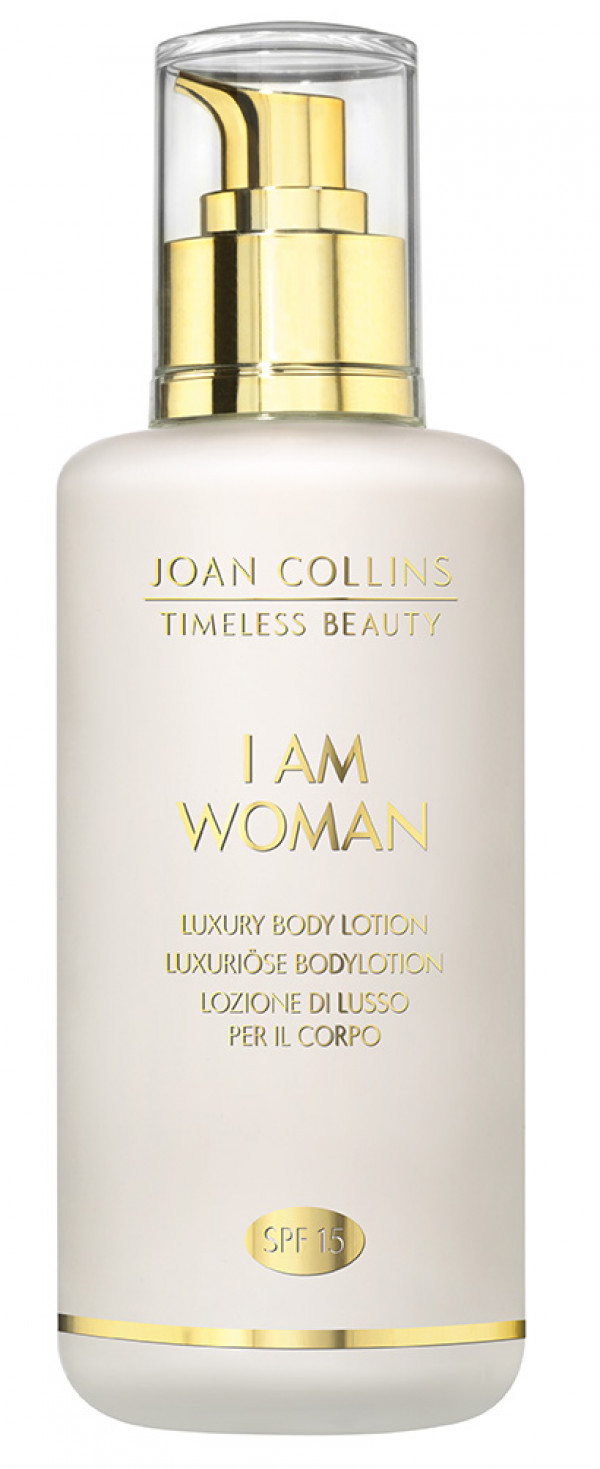 Joan Collins Luxury Body Lotion 100ml