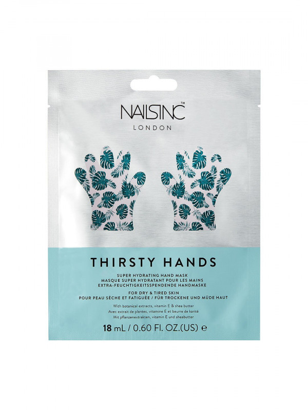 Nailsing Thirsty Hand Mask 18ml