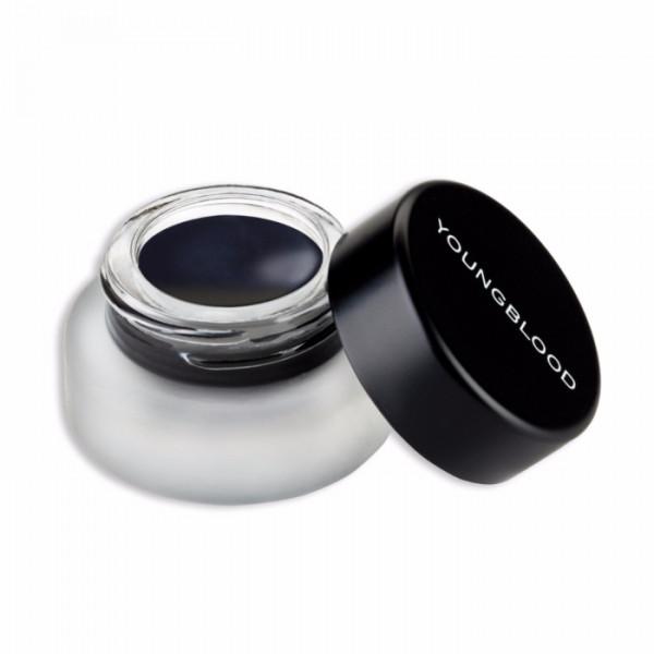 YB Vedenpitävä silmänrajausväri, Eclipse-musta
