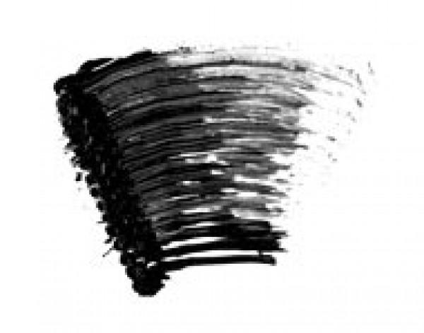YB Mineral Lenghtening Mascara, Blackout