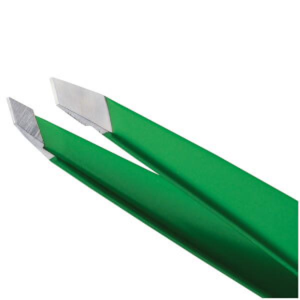 Tweezerman Slant Tweezer vihreä