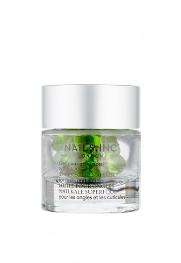 NailsInc NailKale Supelfood Nail Oil