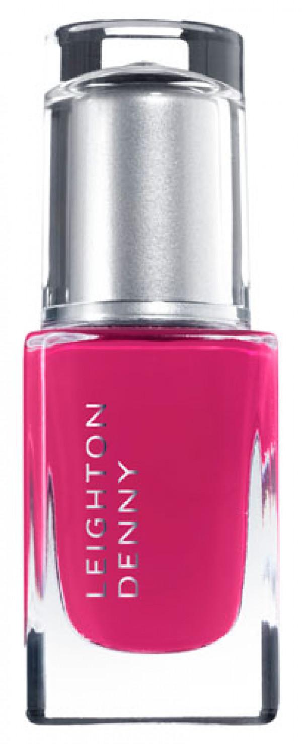LD Kynsilakka plush pink 12ml