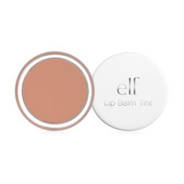 Elf Essentials + Lip Balm Tint, Nude