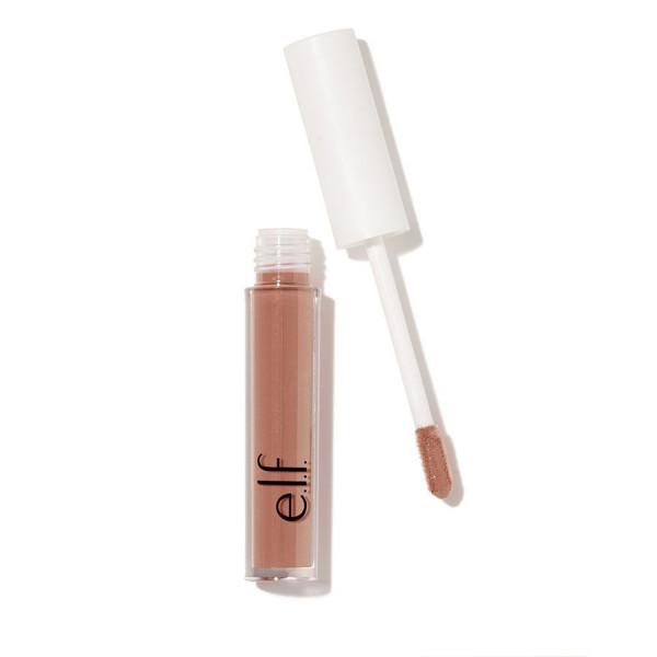 Elf essentials+ lip lacquer, natural