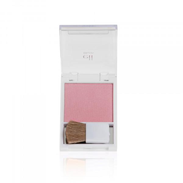 Elf essentials+ blush with brush, shy