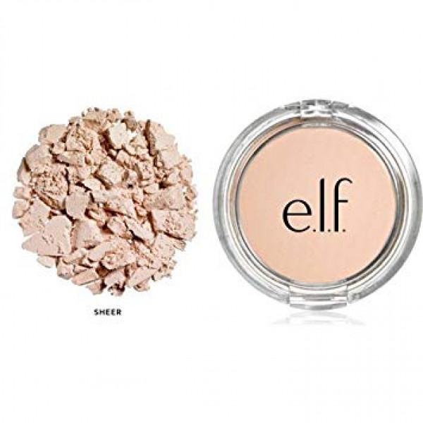 Elf essentials+ prime&stay fin.powder fair/light
