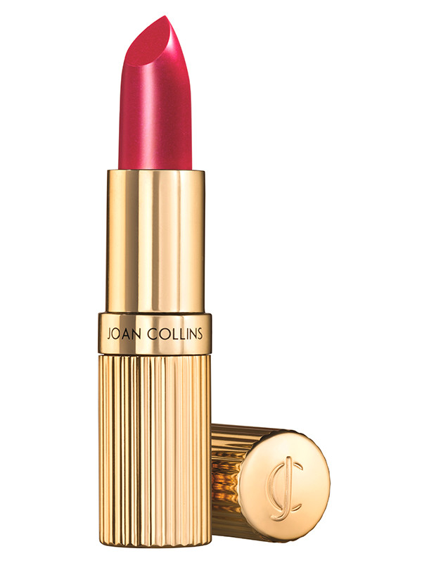 Joan Collins Divine Lips lipstick, lady Joan