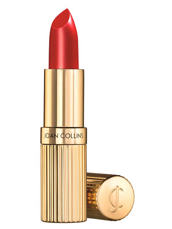 Joan Collins Divine Lips lipstick, Helene