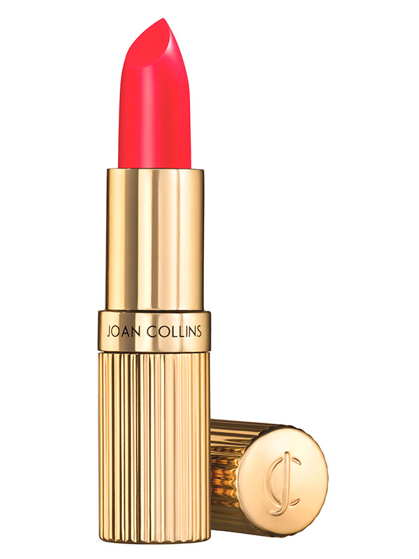 Joan Collins Divine Lips lipstick, evelyn