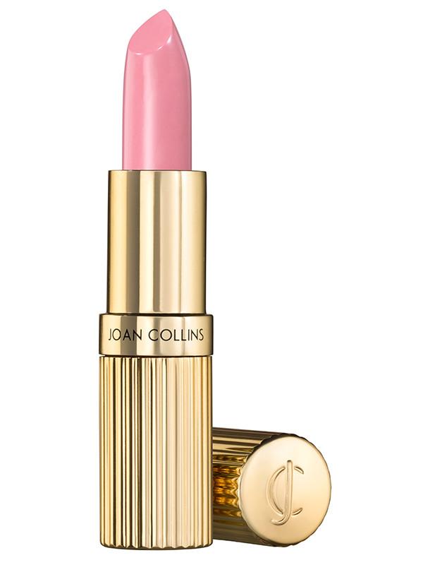 Joan Collins Divine Lips lipstick, bella