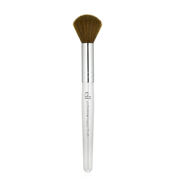 Elf essentials+ powder  brush