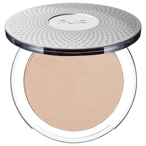 Pur 4-in-1pressed mineral makeup, light