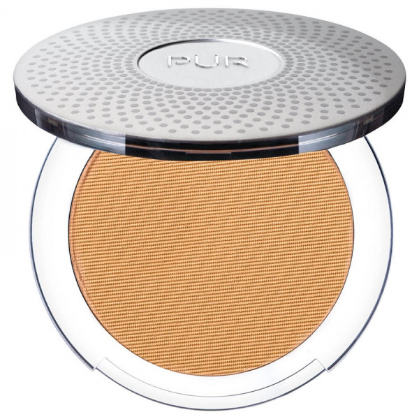 Pur 4-in-1pressed mineral makeup, light tan