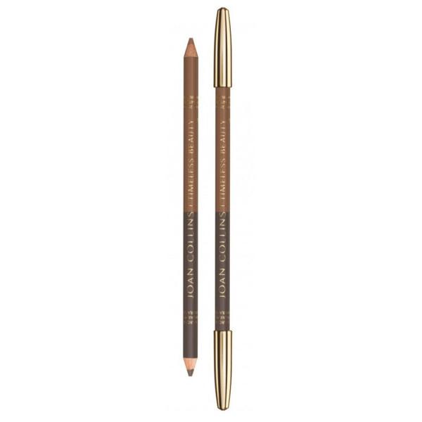 Joan Collins Contour Eyebrow Pencil rusk/vaal.rusk