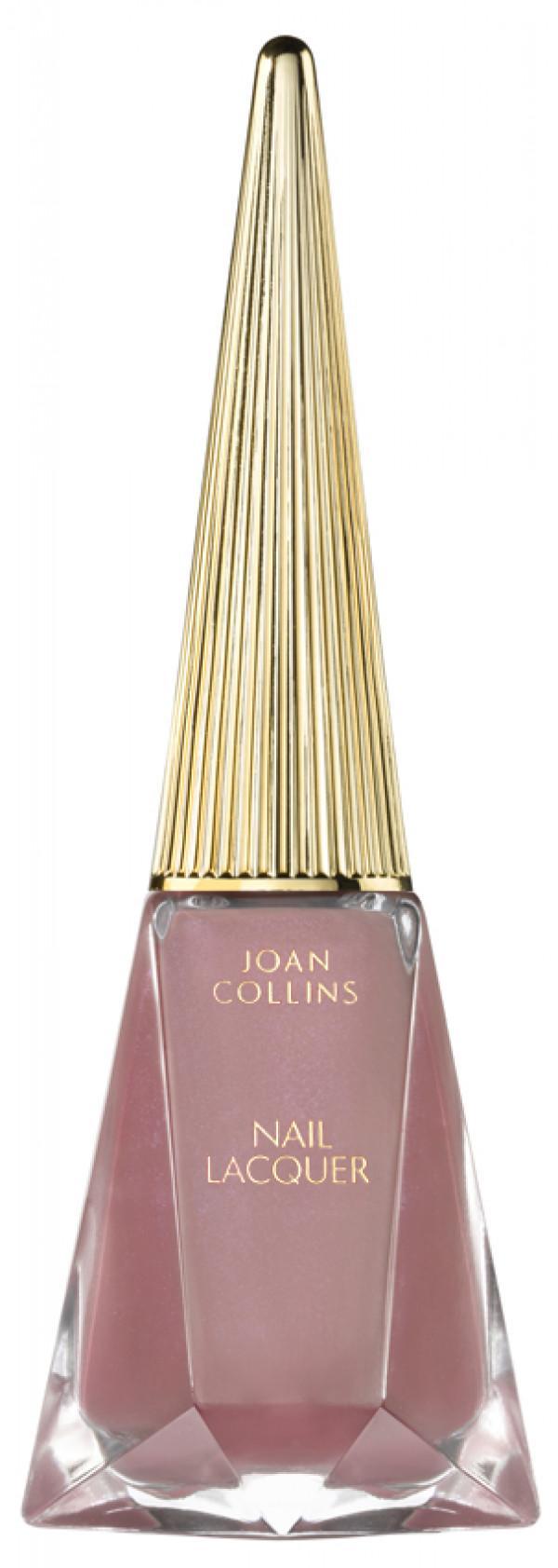 Joan Collins Kynsilakka, katrina