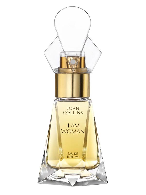 Joan Collins I Am Woman Eau de Parfum 12ml