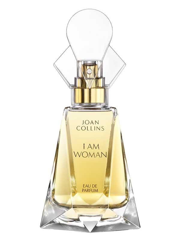 Joan Collins I Am Woman Eau de Parfum 50ml