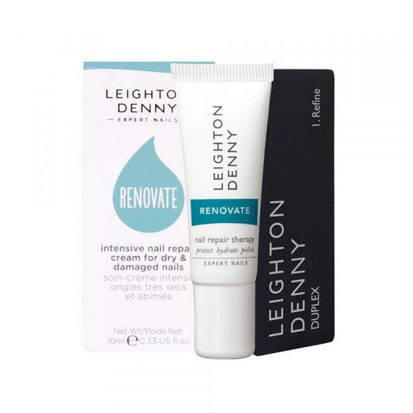 LD Renovate  Nail Repair Cream+buffer