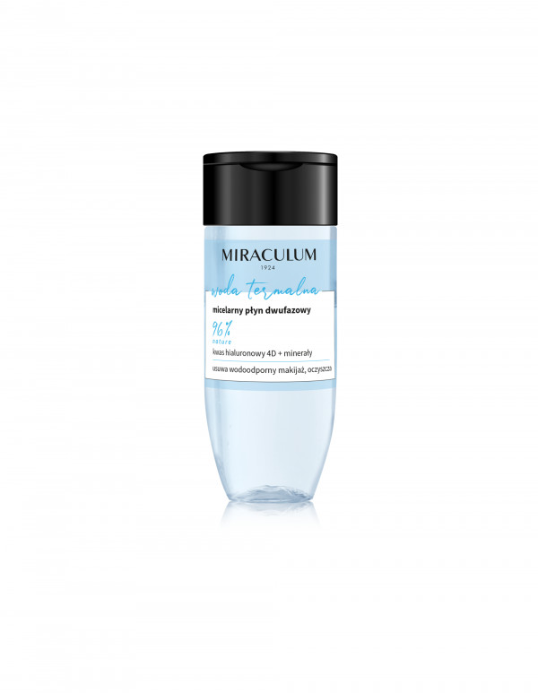 Miraculum Thermal Water Two-Phase Micellar Lotion