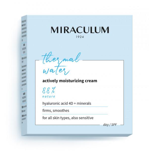Miraculum Thermal Water Day Cream 50 ml