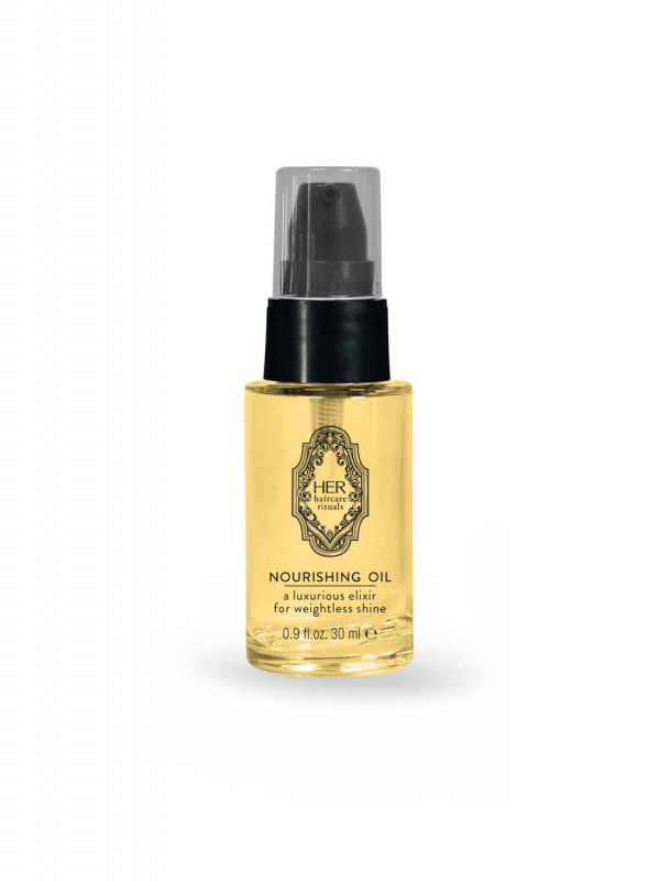 HER Nourishing Oil 30ml