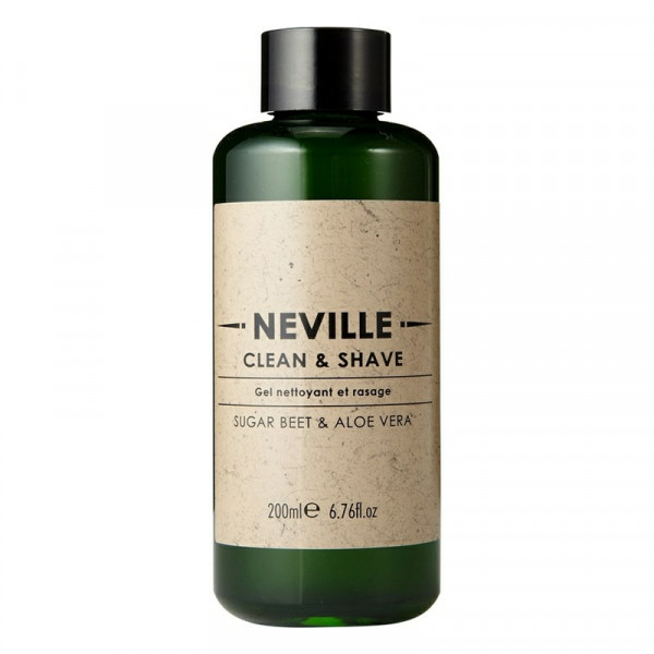 Neville Clean & Shave 200ml