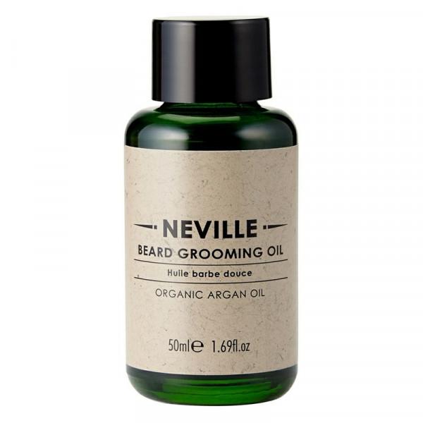 Neville Beard Grooming Oil 50ml
