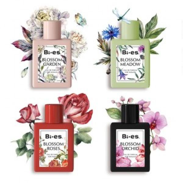 BI-ES Blossom Garden 100ml