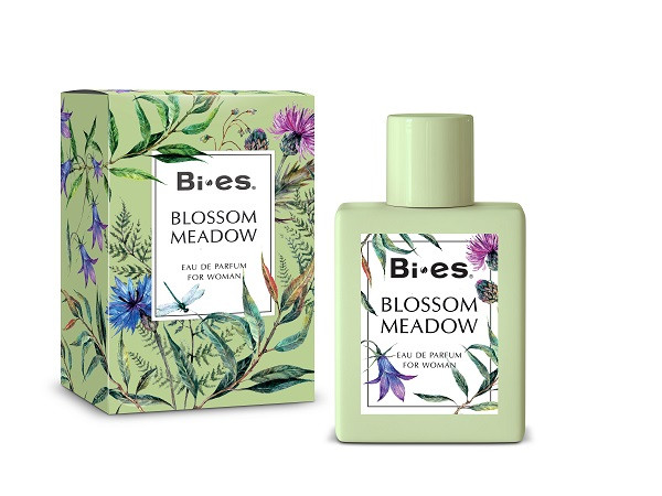 BI-ES Blossom Meadow 100ml