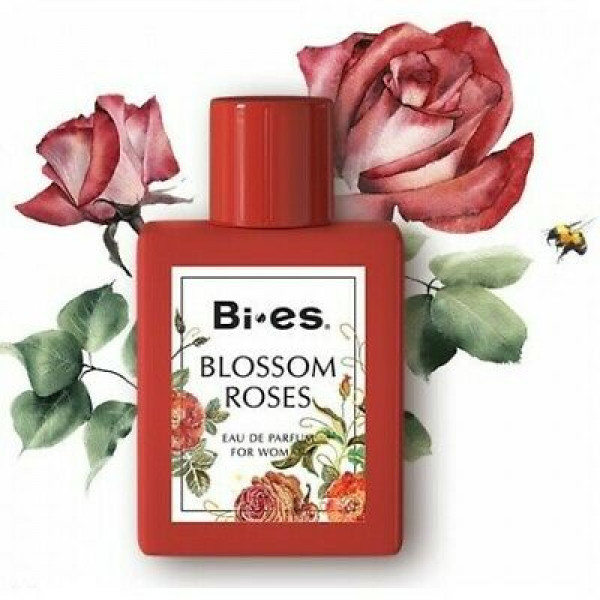 BI-ES Blossom Orchid 100ml