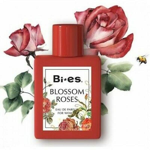 BI-ES Blossom Roses 100ml