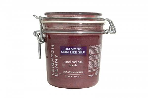 LD Diamond Skin Like Silk- käsikuorinta 400g