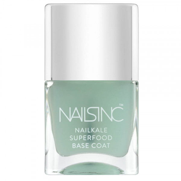 Nailsinc Nailkale Superfood Base Coat