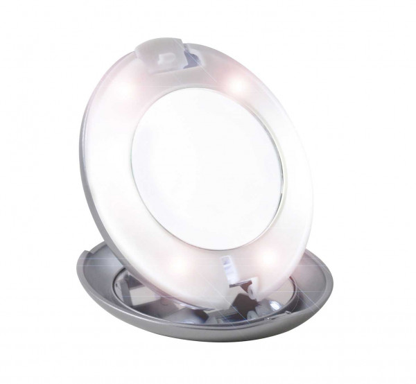 Tweezerman Led Compact Mirror