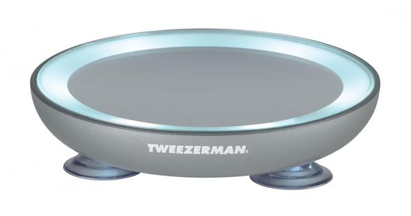 Tweezerman Led 15x Mini Mirror