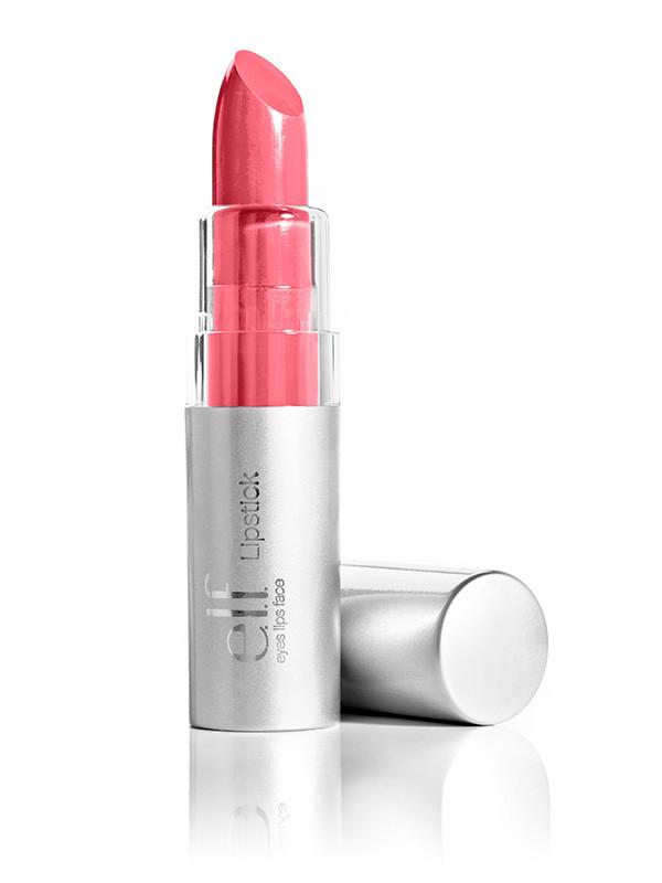 Elf essentials lipstick, flirtatious