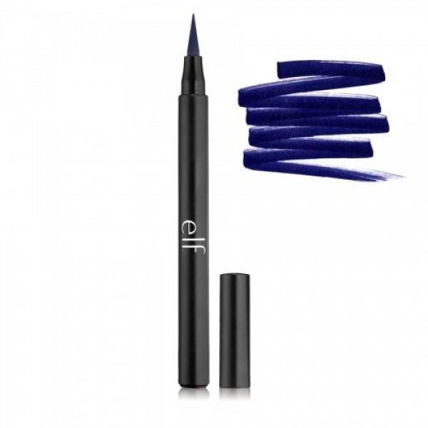 Elf Studio intense ink eyeliner,  black navy