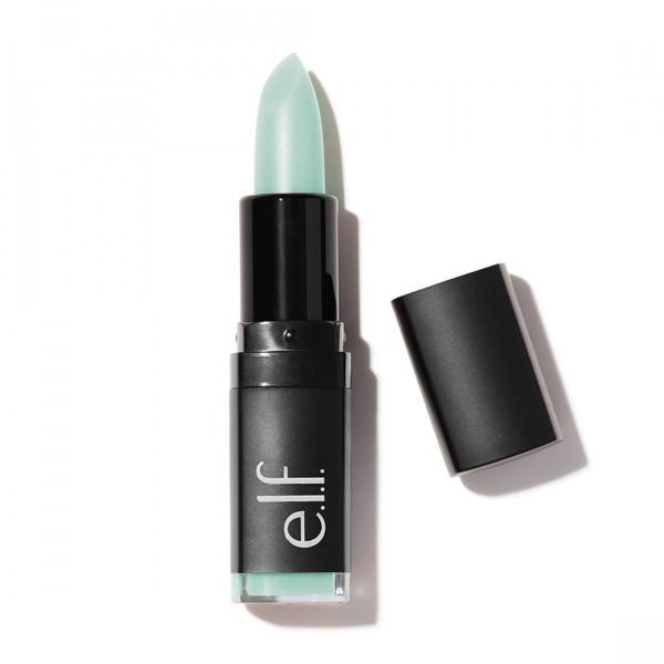 Elf Studio lip exfoliator, mint maniac