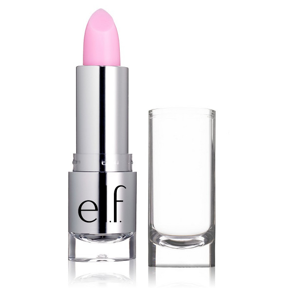Elf Studio+ gotta glow lip tint, perfect pink