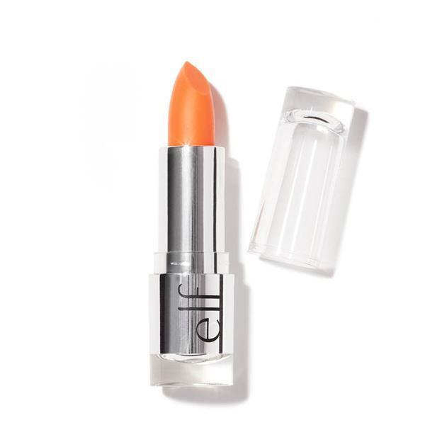 Elf Studio+ gotta glow lip tint, perfect peach