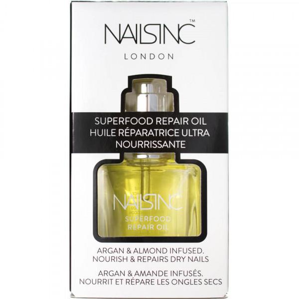 Nailsinc Nailsinc Superfood Repair Oil