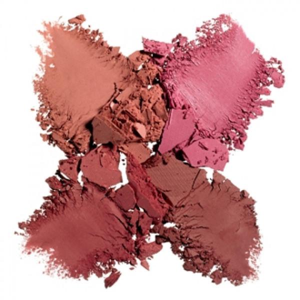 Elf Studio+ blush palette, dark